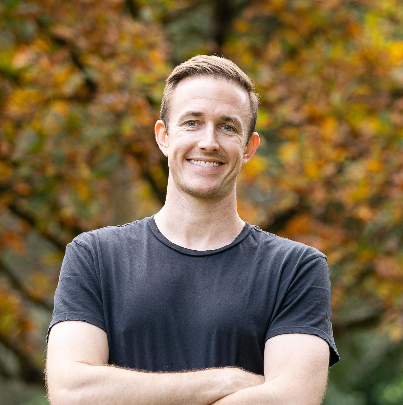 Ryan Robinson Blogger Head Shot SmartWP
